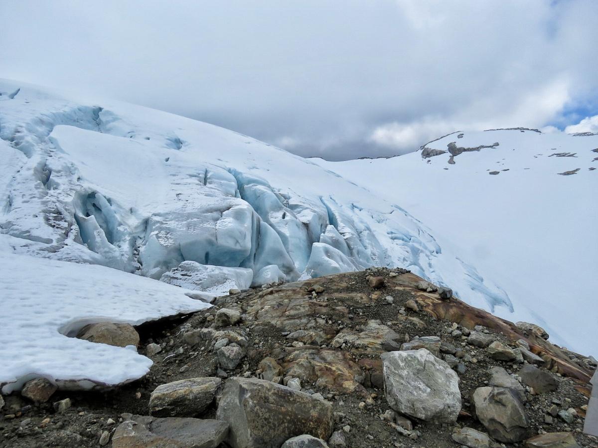 fonna glacier ski resort – take me to the mountains
